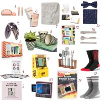 Under $35 Gift Guide