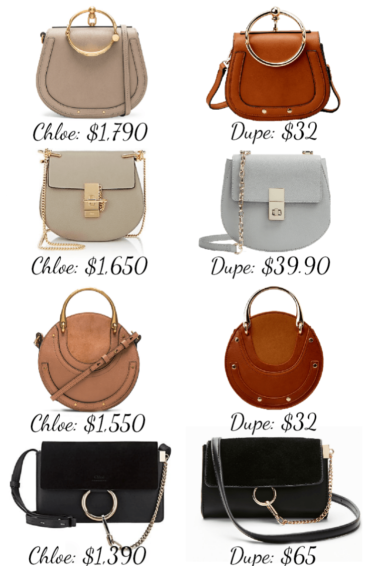Splurge vs. Save  Designer Handbag Dupes   Where to Find Them 147e65f548