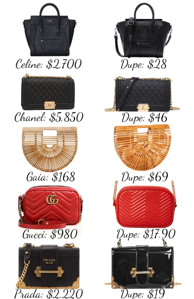 HandbagDupes