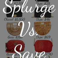 Splurge vs. Save: Designer Handbag Dupes & Where to Find Them